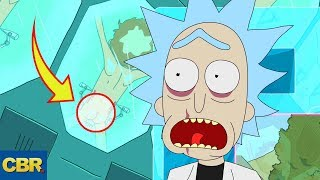 Download Youtube: 10 DARK SECRETS Rick And Morty Couldn't Keep Hidden