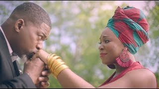 India Arie   Steady Love  (Official Video)