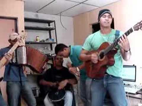 Niña Mane (cover By Los De La U)