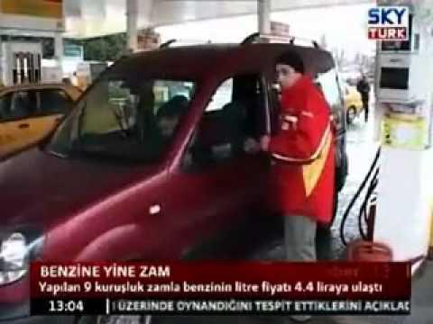 Der Generator das Benzin die Steckdose