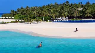 Картинка лето. Тропики, остров, Мальдивы, море. Immagine, estate, tropici, isola, Maldive, mare