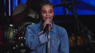 Koryn Hawthorne Live Will Make You Wanna Go To Church