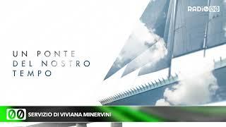 Raffaello Fusaro firma il film sul ponte di Genova