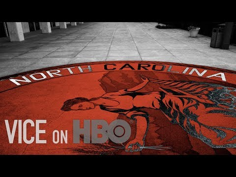 The Voting War In North Carolina | VICE on HBO