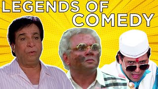 Govinda Comedy Compilation - Part 3 | King of Comedy | 90's Comedy | Funny Scenes