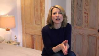 Samantha Brown Video Tips - How I Avoid Travel Rage