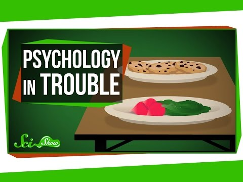 Why an Entire Field of Psychology Is in Trouble