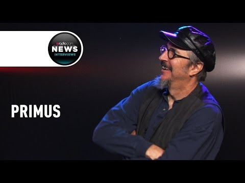 Les Claypool on Primus' Drumming Change