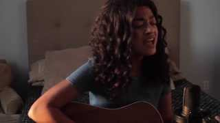 Amy Winehouse   Valerie (Cover) By Dana Williams