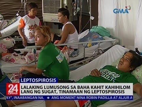 Bulate ay may isang batang wala pang isang taon litrato