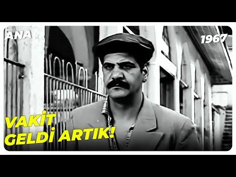 Ana - Köy Meydanında Silahlar Çekildi | Erol Taş Türkan Şoray | Yeşilçam Filmi