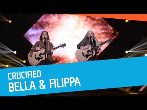 Bella & Filippa – Crucified