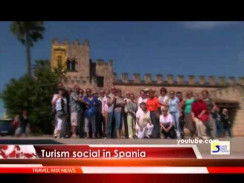 Turism social în Spania