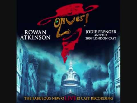 Oliver 2009 OST - Consider Yourself (With Reprise) Mp3