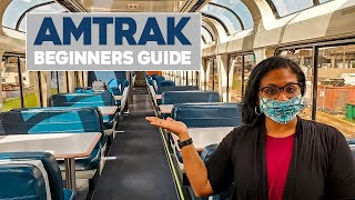 Amtrak Tips And Tricks | Beginners Guide