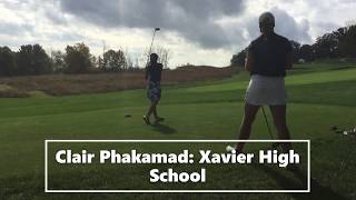 Clair Phakamad's Highlights Video