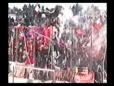 """""""Instituto Campeon Primera B Nacional 2003 - 2004"""" Barra: Los Ranchos • Club: Instituto • País: Argentina"""