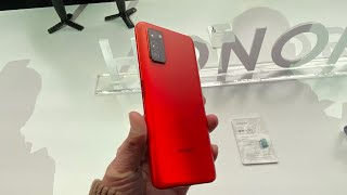 Honor V30 Hands-On