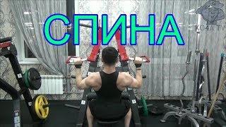 Самые лучшие упражнения для спины от КО4И/КОЧА