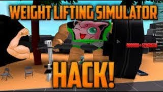 Instant Strength Code Maxed Strength In Roblox Weight Lifting - roblox weight lifting simulator 3 hack infinite strength