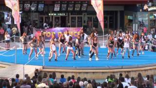 preview picture of video 'Exhibición grupos Top Dance ILLES 21/05/2011'