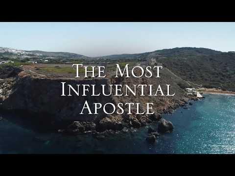 Paul, Apostle of Christ Featurette 'Most Influential Apostle'