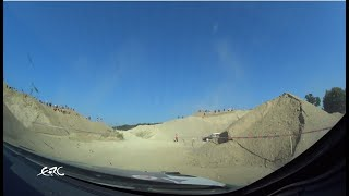 RALLY LIEPAJA 2020 - Oliver Solberg onboard on SS10