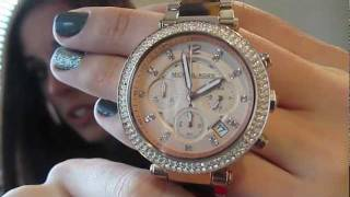 ee3f210cb0d5 Part 2  My TERRIBLE Michael Kors Experience - Ashley Em