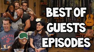 GMM Best Of Guests Episodes 1