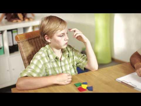 Atopitscheskom die Hautentzündung bei den Kindern