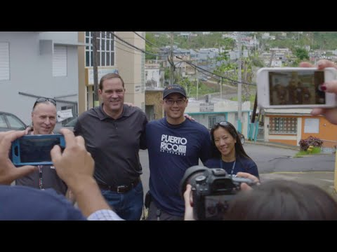 People@Cisco: Chuck Robbins