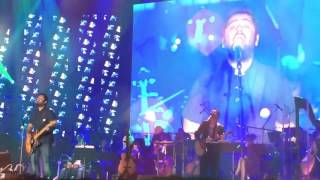 "Arijit singh live ""Alvida"""