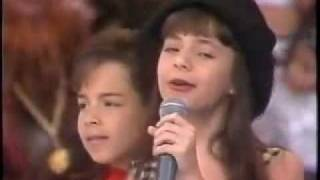 I'll Be There - Sandy E Junior