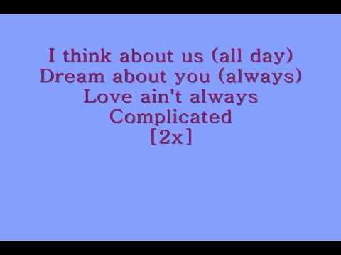 Nivea-Complicated (Lyrics) mp3
