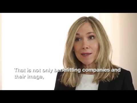 Marieta Frias explains the importance of Media Training - YouTube