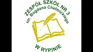 Film promocyjny, ZS Nr 3 im.B.Chełmickiego w Rypinie