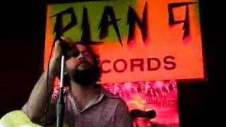 Monument Valley- Drive-by Truckers @ Plan 9