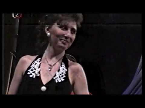 JANA BOUŠKOVÁ- harp/B.M.WILLI & V.ČERNOHORSKÁ/ play PETITE SYMPHONIE CONCERTANTE by FRANK MARTIN