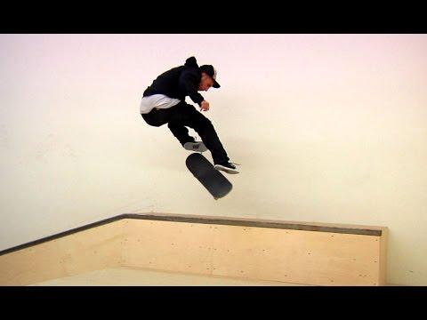 Matty Hunt, Jason Ross, Minna n Finnley, Ratface, Christian n Me at Stoked To Skate Skatepark  -