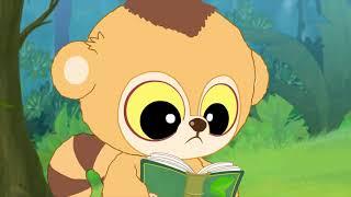 YooHoo série 1, díl 8. - Kde je YooHoo?