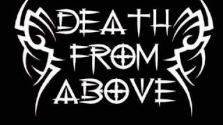 Death From Above - You Will Burn