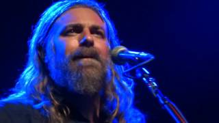 The White Buffalo - Oh Darlin' What Have I Done - The Fillmore, 27.08.16