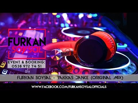 Furkan Soysal - Rakkas Dance