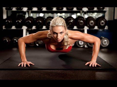 Ćwiczenia na wzmocnienie mięśni nóg i pleców