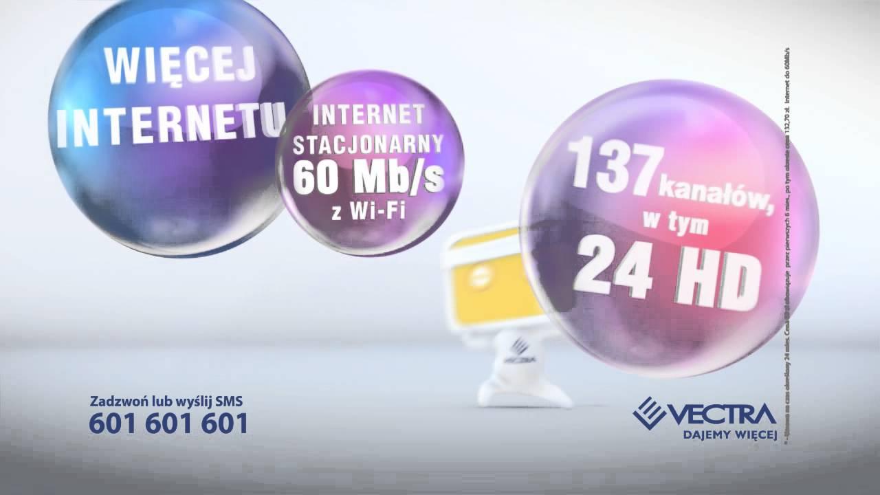 Więcej Internetu