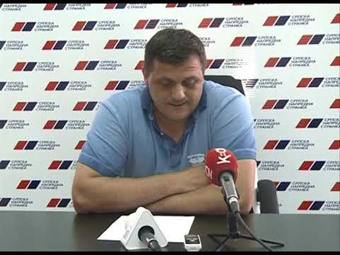 KZN - Branko Novaković