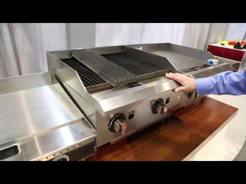 National Restaurant Association Show 2016 Highlights | Winco Grills and Griddles