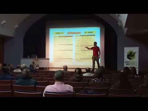 II Congreso de Vespa Veltina DE VILLARCAYO