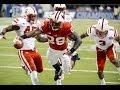 Wisconsin vs #12 Nebraska - 2012 Big Ten Championship Highlights