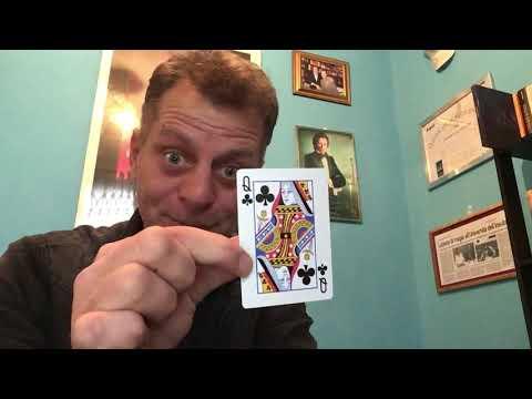 Corso di magia con Roberto Bombassei – 38